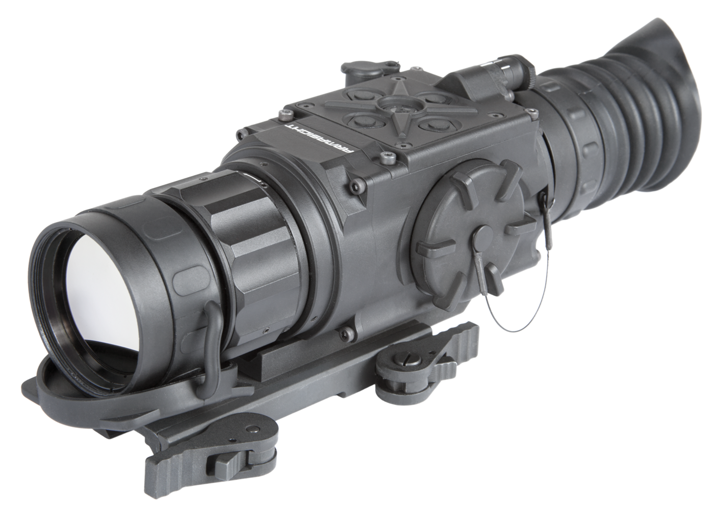 Armasight Zeus 336 3 12x42 30hz Thermal Imaging Rifle