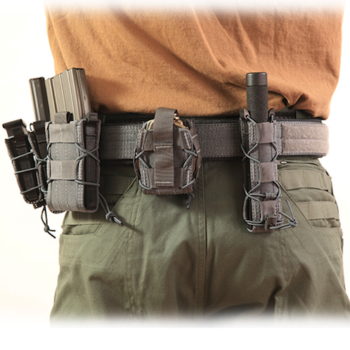 Belts cqb south llc - Cobra 1 75 rigger belt with interior velcro ...